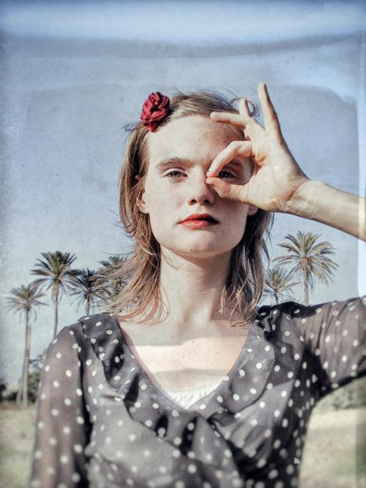 Desconocido - Jeanne Chevalier